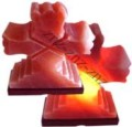 Salt Blessings Lamp