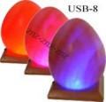 USB SALT LAMPS FOR COMPUTERS