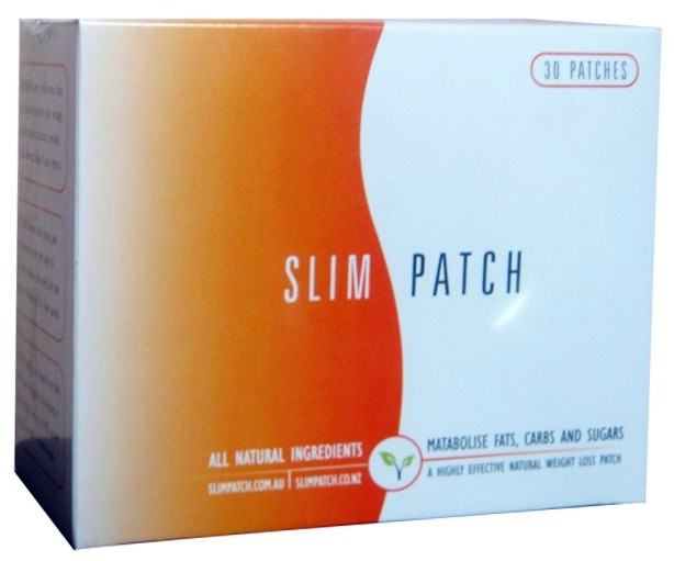 Magnet Slimming Patch